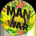 Panini Caps > World Wrestling Federation (WWF) 31-Man-O-War.