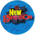 Panini Caps > World Wrestling Federation (WWF) 32-WWF-New-Generation.