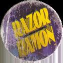 Panini Caps > World Wrestling Federation (WWF) 35-Razor-Ramon.