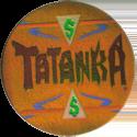 Panini Caps > World Wrestling Federation (WWF) 39-Tatanka.