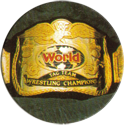 Panini Caps > World Wrestling Federation (WWF) 45-World-Tag-Team-Wrestling-Champions-Belt.