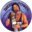 Panini Caps > World Wrestling Federation (WWF) 47-Diesel-Power.