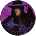 Panini Caps > World Wrestling Federation (WWF) 53-The-Undertaker.