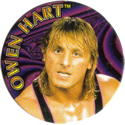 Panini Caps > World Wrestling Federation (WWF) 56-Owen-Hart.