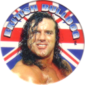 Panini Caps > World Wrestling Federation (WWF) 58-British-Bulldog.
