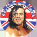 Panini Caps > World Wrestling Federation (WWF) 58-British-Bulldog.