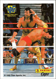 Panini Caps > World Wrestling Federation (WWF)  Inserts etc. Panini-WWF-1.