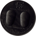 Panini Caps > World Wrestling Federation (WWF) Slammers Back.