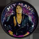 Panini Caps > World Wrestling Federation (WWF) Slammers Bret-Hitman-Hart.