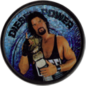Panini Caps > World Wrestling Federation (WWF) Slammers Diesel-Power.