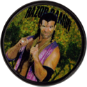 Panini Caps > World Wrestling Federation (WWF) Slammers Razor-Ramon.