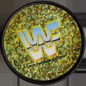Panini Caps > World Wrestling Federation (WWF) Slammers WWF-Logo.