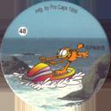 Pro Caps > Garfield 48.