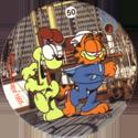 Pro Caps > Garfield 50.