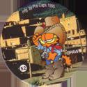 Pro Caps > Garfield 52.