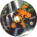 Pro Caps > Garfield 58.