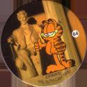 Pro Caps > Garfield 64.