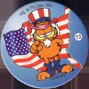Pro Caps > Garfield 72.