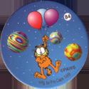 Pro Caps > Garfield 84.