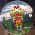 Pro Caps > Garfield E.