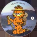 Pro Caps > Garfield F.