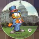 Pro Caps > Garfield H.