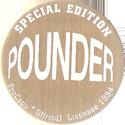 Pro Caps > Pounders Hang-Ten-Beige-White-(back).