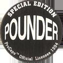 Pro Caps > Pounders Hang-Ten-Black-White-(back).