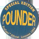 Pro Caps > Pounders Hang-Ten-Blue-Yellow-(back).