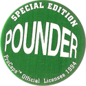Pro Caps > Pounders Hang-Ten-Green-White-(back).