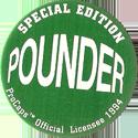 Pro Caps > Pounders Hang-Ten-Green-White-(back).