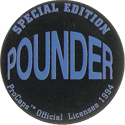 Pro Caps > Pounders Vintage-1962-Black-Blue-(back).