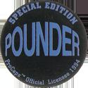 Pro Caps > Pounders Vintage-1962-Black-Blue-(back).