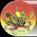 Rat Fink > Series 1 04-Rushin'-Rat.