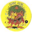 Rat Fink > Series 1 07-Kiss-Me!.