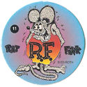 Rat Fink > Series 1 11-Rat-Fink.