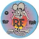 Rat Fink > Series 1 11-Rat-Fink.