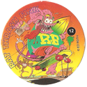 Rat Fink > Series 1 12-Rat-Thrash-Fink.