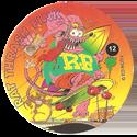 Rat Fink > Series 1 12-Rat-Thrash-Fink.