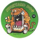 Rat Fink > Series 1 14-Junkyard-Dog.