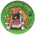 Rat Fink > Series 1 14-Junkyard-Dog.