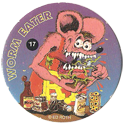 Rat Fink > Series 1 17-Worm-Eater.