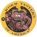 Rat Fink > Series 1 26-Worm-Tasters-Of-America.