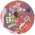 Rat Fink > Series 1 27-I-Eat-Worms.