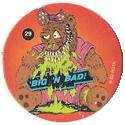 Rat Fink > Series 1 29-Big-'N-Bad!.