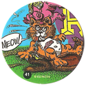 Rat Fink > Series 1 41-Meow!.