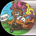 Rat Fink > Series 1 41-Meow!.