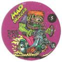 Rat Fink > Series 2 05-Mad-Dragger.