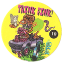 Rat Fink > Series 2 10-Think-Fink!.