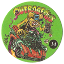 Rat Fink > Series 2 14-Outrageous.